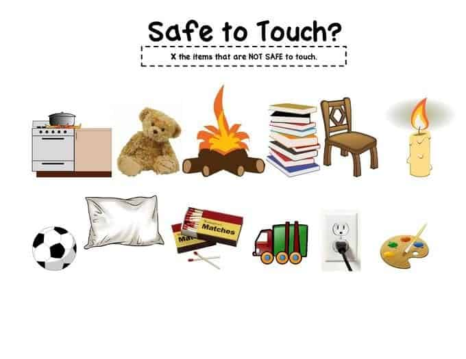 safe-to-touch