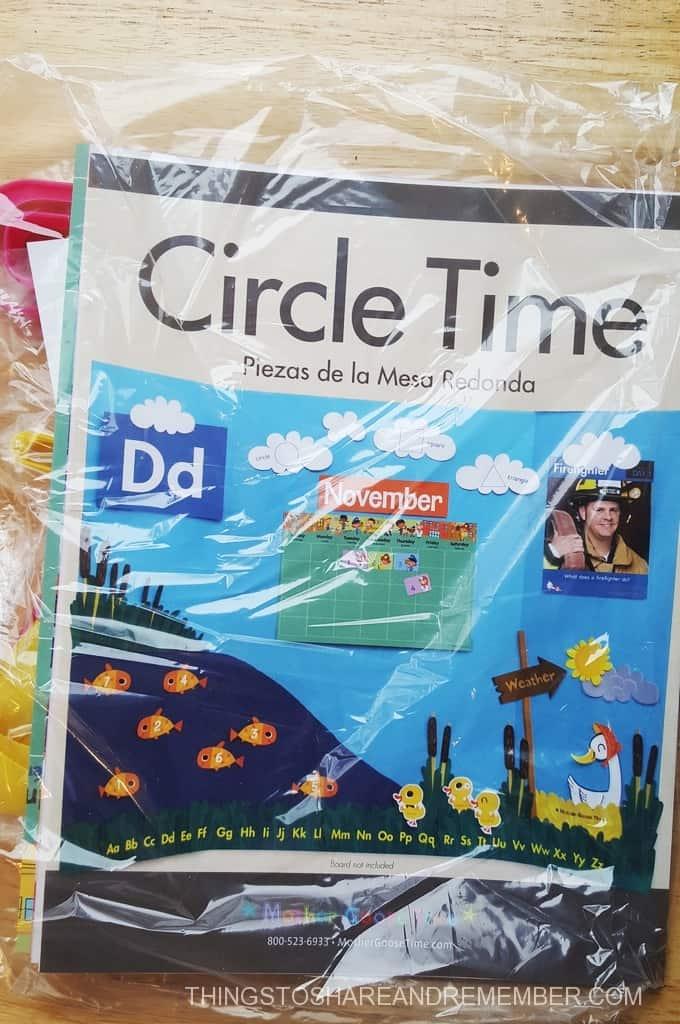 circle-time-kit