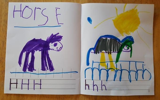 horse-journals