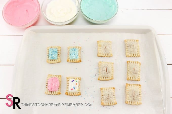 frost mini pop tarts