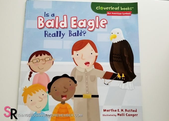 Is a Bald Eagle Really Bald? book