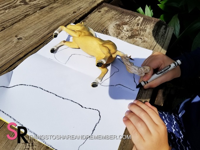 tracing toys