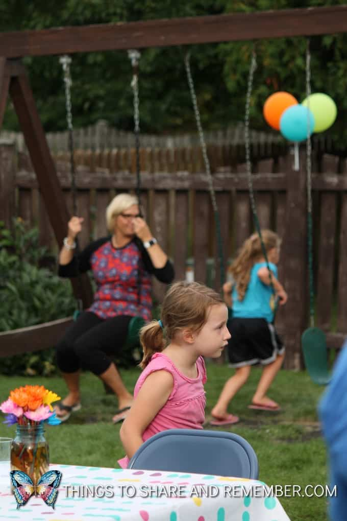 Hosting a preschool garden party for Gardening tools preschool