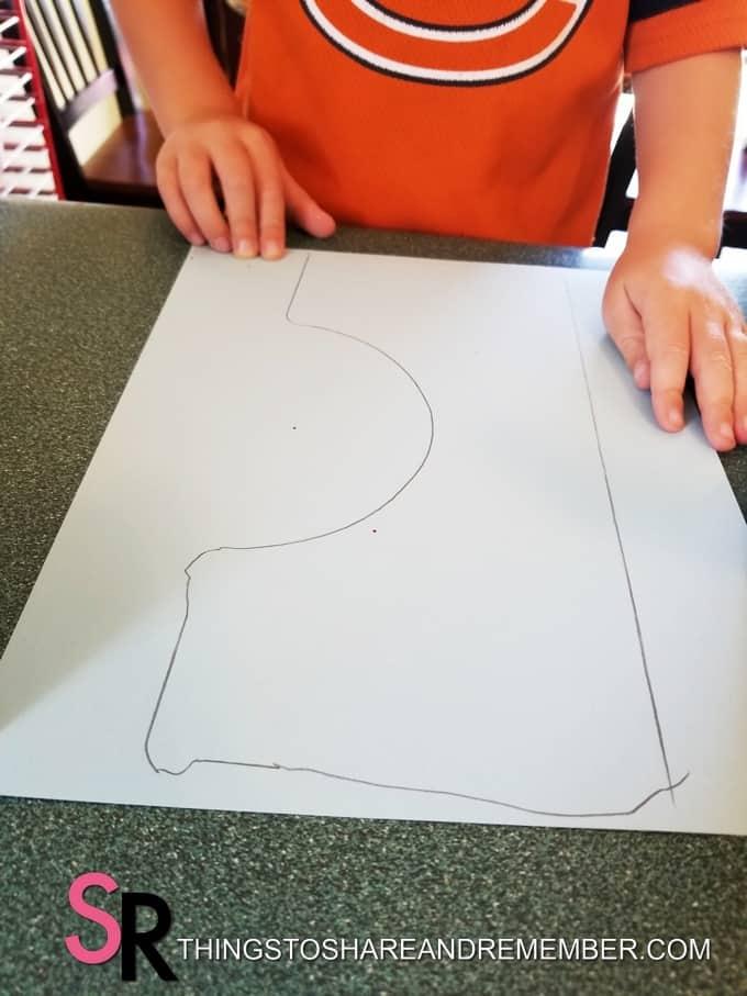 block tracing
