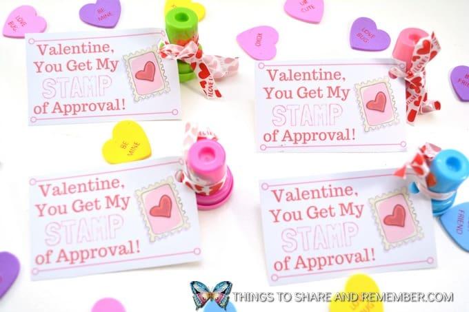 class valentine idea