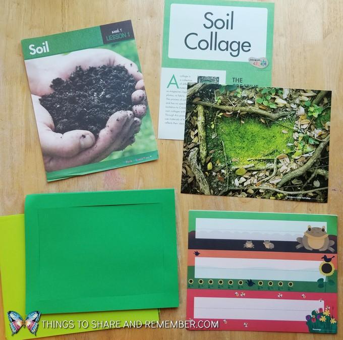 Lesson 1 soil