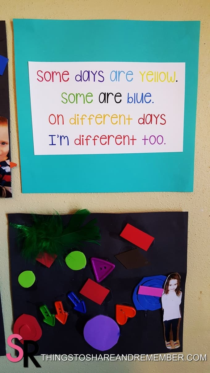 Quote from My Many Colored Days by Dr. Seuss