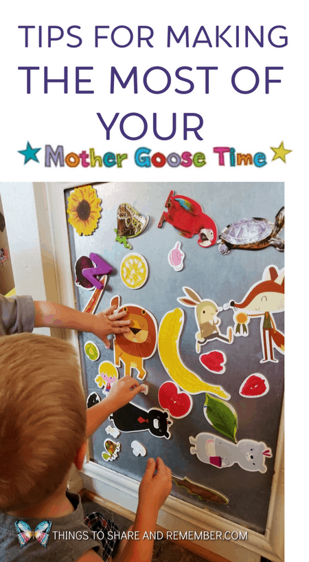 Whether you've been using it for a long time or just starting with Mother Goose Time, it seems like we can always use suggestions and new ideas for tips for making the most of your Mother Goose Time materials. #MGTblogger