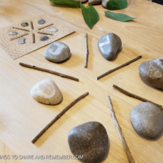 Loose Parts Nature Designs