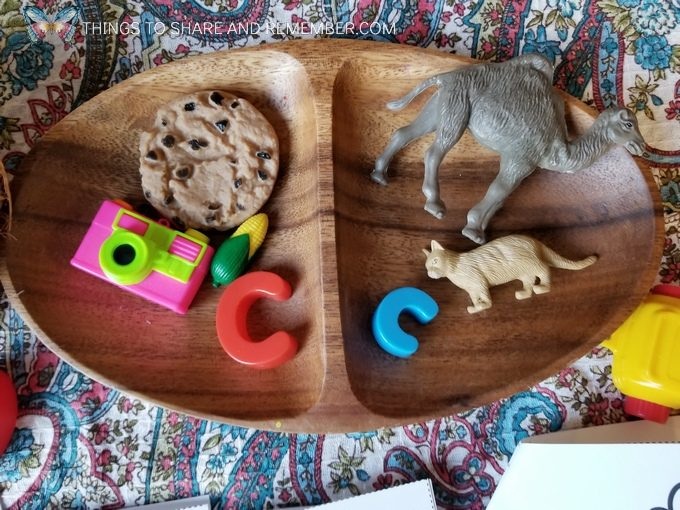 c is for cookie, camel, camera, cat, corn