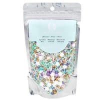 Sweet Tooth Fairy 350390 Mermaid Sprinkles, Multicolor
