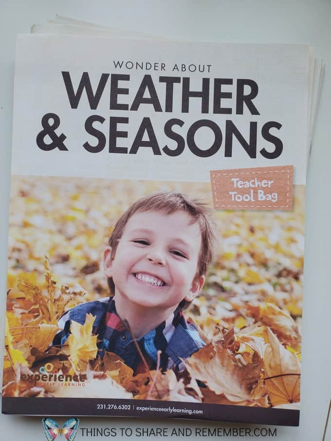 What's in the Box? Weather & Seasons