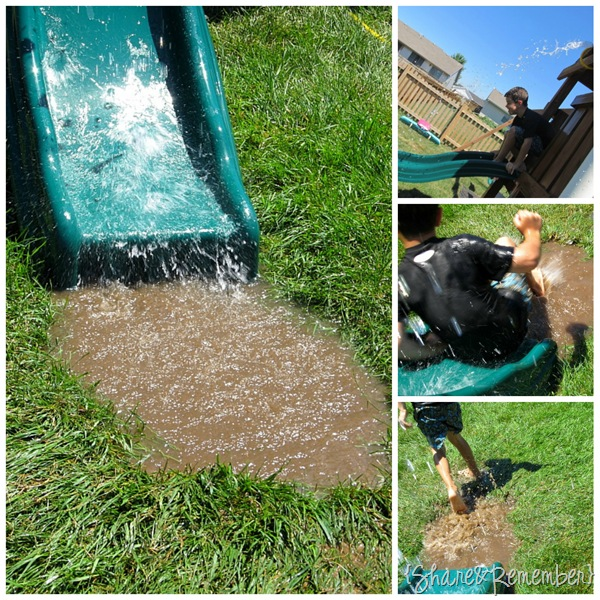 10+ Ways to Play with a Water Hose water hose